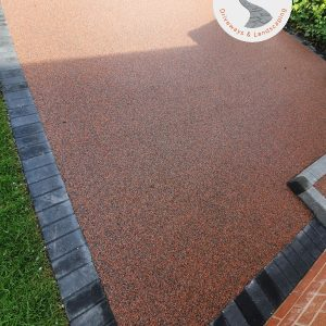 Resin Bound Driveway Manchester