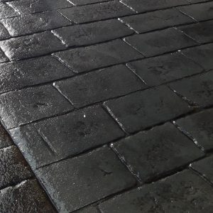 Pressed Concrete Driveway Cheshire